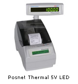 Posnet Thermal 5V LED