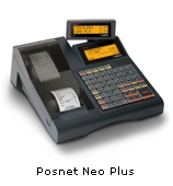 Kasa fiskalna Posnet Neo Plus