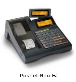 Kasa fiskalna Posnet Neo EJ